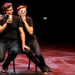 Kabaret Smile, XXI Mazurskie Lato Kabaretowe MULATKA 2015, 24.07.15r