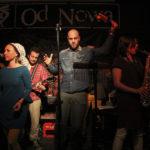 Paraliż Band, Od Nowa, 13.11.15r