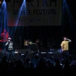 Zjednoczenie Soundsystem, Afryka Reggae Festiwal 2016