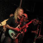Maleo Reggae Rockers, Od Nowa, 5.02.16r