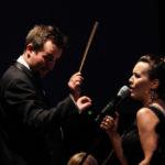 Hania Stach&Toruńska Orkiestra Symfoniczna, Aula UMK, 26.05.16r