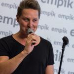Antek Smykiewicz, Empik, 30.08.16r