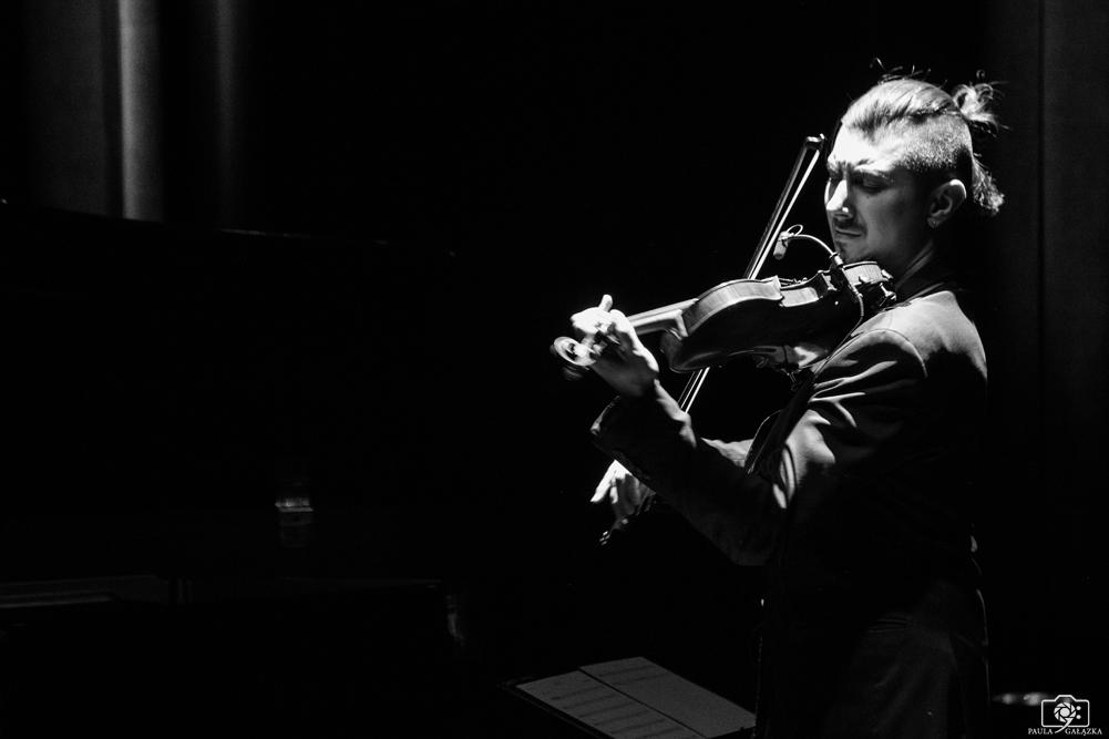 Adam Bałdych i Helge Lien Trio, Jazz Od Nowa Festival 2017