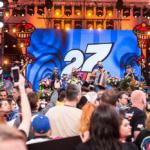 27. Finał WOŚP – studio telewizyjne
